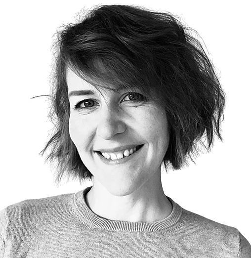 Sabine Klopffleisch